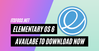 elementary OS 6 Odin download